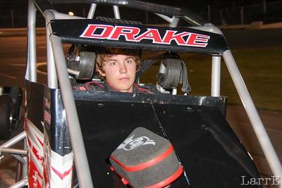 """""""make or brake"""" Drake"""