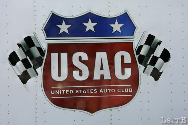 USAC MIDGETS  Ace Speedway, NC Mar 30, 2012