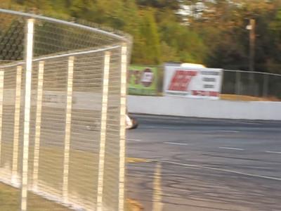 USAC midgets Hickory, NC Oct 23, 2010