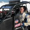 Ford Focus midget #27 Tim Craver