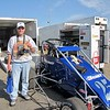 Ted Barnes...the ultimate race fan