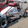 Chase Scott USAC midget # 14