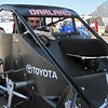 USAC  driver Dave Darland