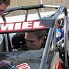 Shane Hmiel is driving USAC midgets now