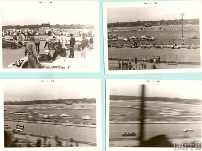 old Indy race photos