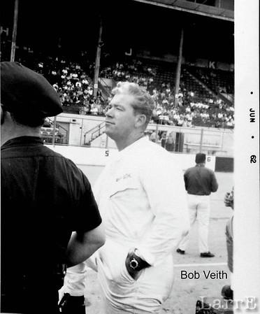 Bob Veith
