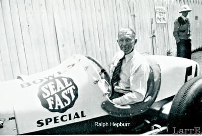 Ralph Hepburn