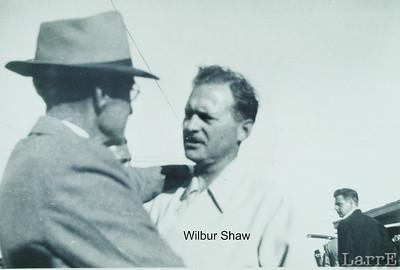 Wilbur Shaw