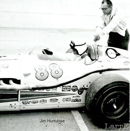 Jim Hutubise