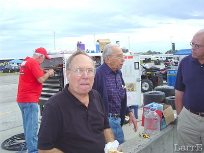 one of my heroes...Buzzy Reutimann
