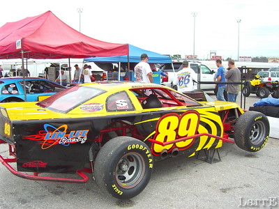 #89 Lee Collins from Immokalee, Fl