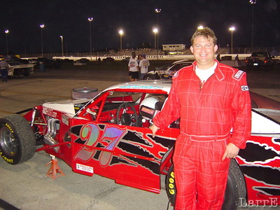 #27 Dustin Beckelheilmer is from Deltona Florida. He finishe up in 15th place