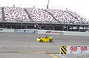 USAC Silver Crown cars testing at Darlington Speedway March 1, 2007