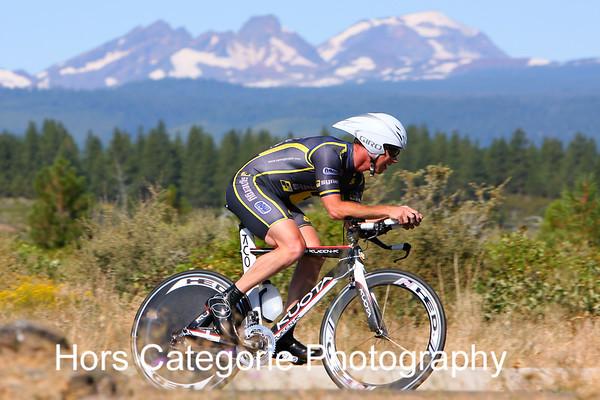 2011 Masters Road National Championship Time Trials - Bend OR - Men 25k - Set 1