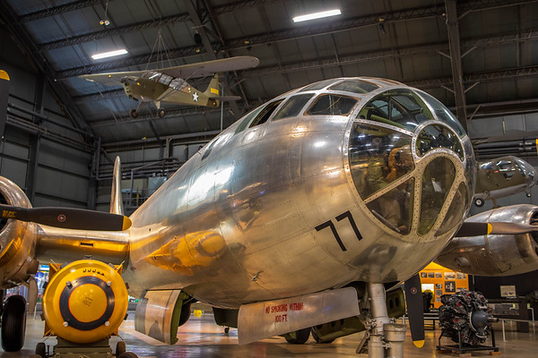 National Museum of the US Air Force