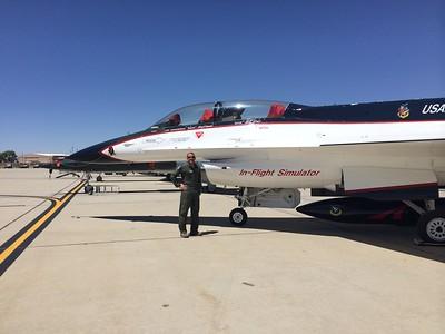 Air Force Aviation