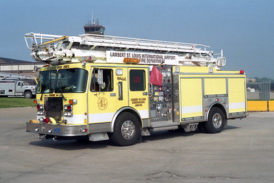 LAMBERT ENGINE 44 SPARTAN -