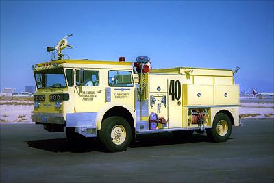 McCARREN INTERNATIONAL  CFR 40  ALFCO PIONEER III 4X4
