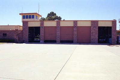 Myrtle Beach Jetport SC - Station