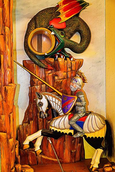 A Carousel for Missoula
