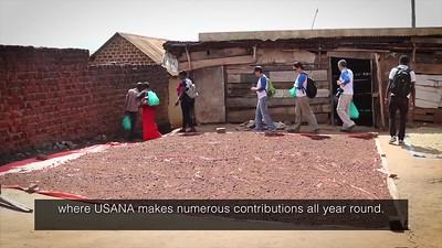 2019 Uganda USANA17 Update