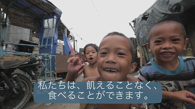 What is the USANA Foundation - JP SUBTITLES