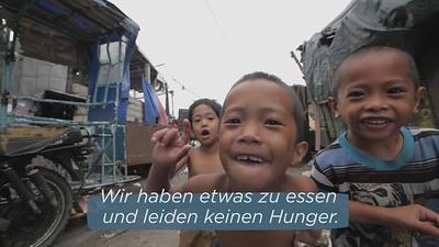 What is the USANA Foundation - DE SUBTITLES