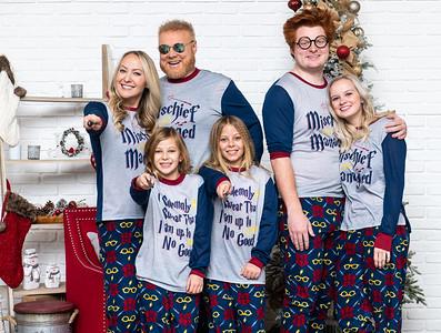 White Manning Family 2