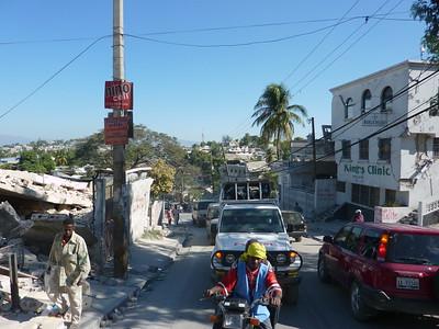 Haiti earthquacke 2010