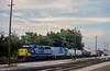 CSX 6933 + 2236 Dolton 28 July 1998