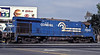 Conrail B23-7 1960 Elkhart 14 October 1994