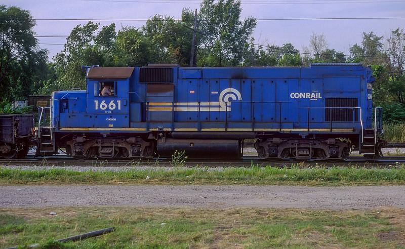 CR 1661 Dolton 28 July 1998