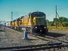 UP 9013 + B4287 + 4308 Marion 11 October 1994