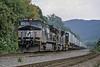 NS 9218 + MPEX 9039 + NS 9223 Cove 6 October 1999