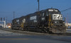 NS 6500 + 6573 Roanoke 7 October 1994