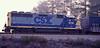 CSX 6118  Dahlia  4 October 2002