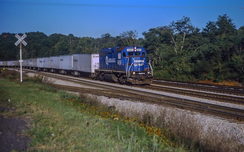 NS 2931 Alta Vista 22 September 1999