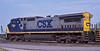 CSX 7361  Hamlet 6 October 2002