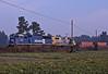 CSX 8755 + 2886 Gary 4 October 2002