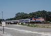 Amtrak 506 Ogden Dunes 29 July 1998