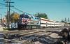 METRA 167 West Chicago 12 October 1994