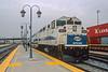 Metrolink 864 San Bernadino 22 March 2005