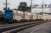 Amtrak 13 + 80 +17 Belmont 30 July 1998