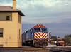 METRA 205 Joliet 13 October 1994