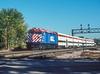METRA 149 West Chicago 12 October 1994
