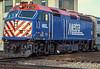 METRA 210 Joliet 13 October 1994