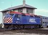 METRA 211 Joliet 13 October 1994
