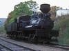 Cass Scenic Railroad 5 9 October 1994