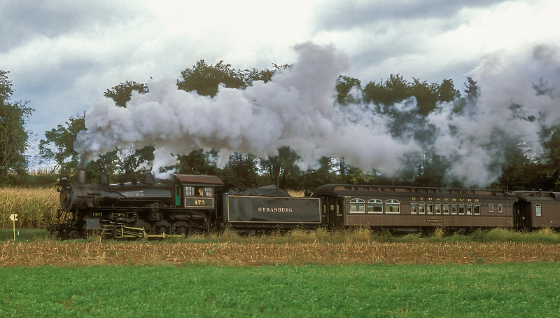 SRR 475 Downers Grove 29 September 1994