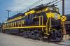 VGN 135 Roanoke 7 October 1994